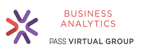 PASS Business Analytics Virtual Group